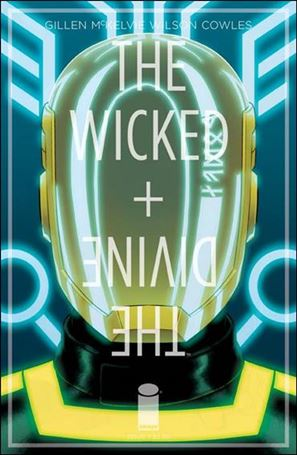 Wicked + the Divine 7-A
