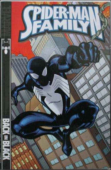 Spider-Man Family: Back in Black nn-A by Marvel