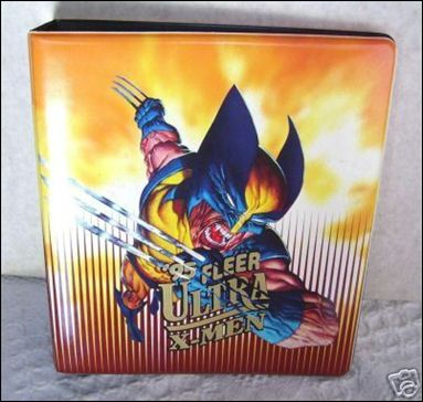 1995 Fleer Ultra X-Men 3-A by Fleer