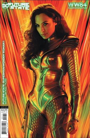 Future State: Superman / Wonder Woman 1-C