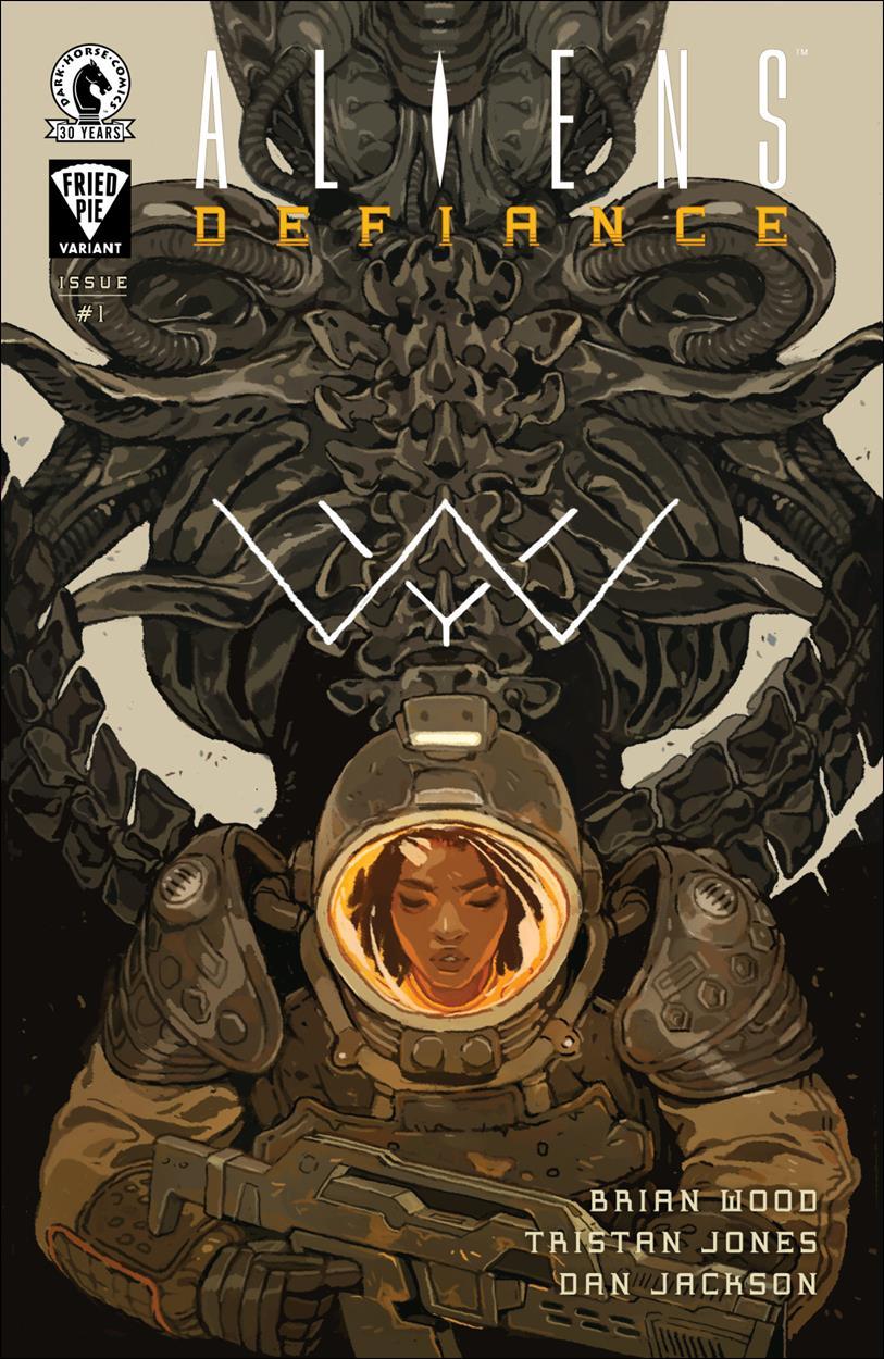 Aliens: Defiance 1-C