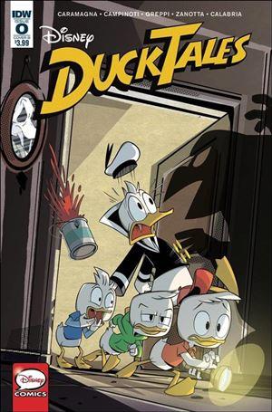 Ducktales (2017) 0-B