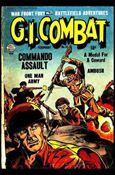 G.I. Combat (1952) 13-A