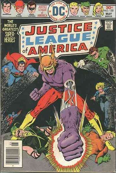 Justice League of America (1960) 130-A by DC