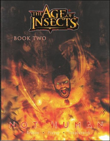 Age of Insects 2-A by Critical Mass