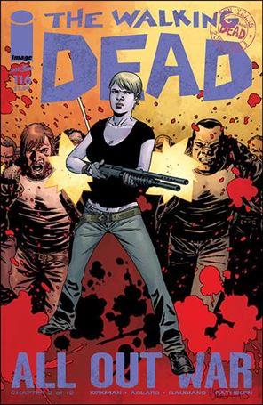 Walking Dead (2003) 116-A