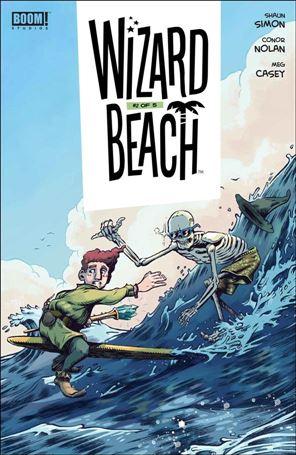 Wizard Beach 2-A