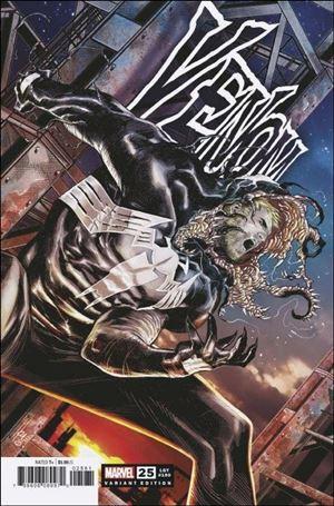 Venom (2018) 25-E