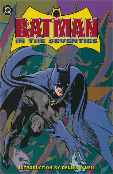 Batman in the Seventies nn-A by DC