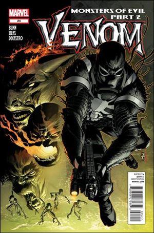Venom (2011) 24-A