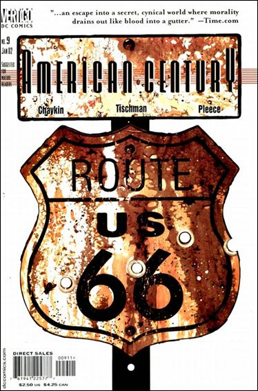 American Century 9-A by Vertigo