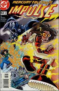 Impulse (1995) 63-A by DC