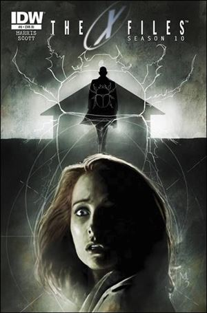 X-Files: Season 10 9-B