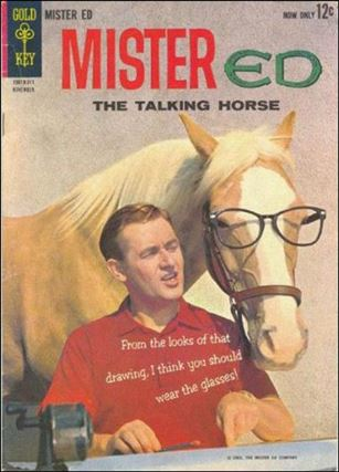 Mr. Ed, The Talking Horse 5-A