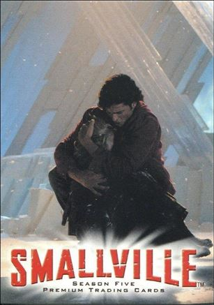 Smallville: Season Five (Promo) SM5-T-A