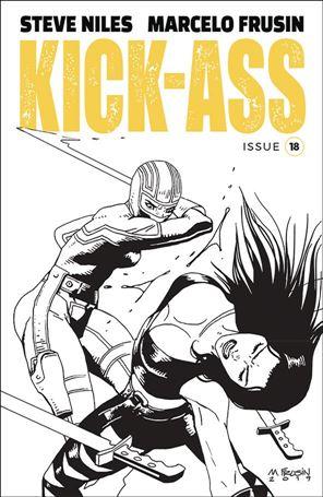 Kick-Ass (2018) 18-B