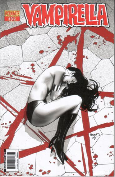 Vampirella (2010) 10-G by Dynamite Entertainment