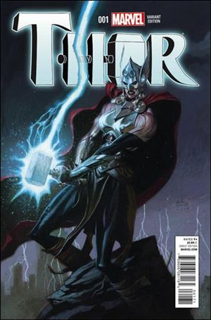 Thor (2014) 1-E