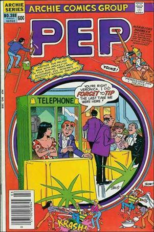 Pep 388-A