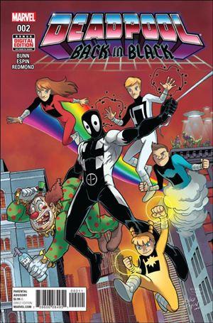 Deadpool: Back in Black 2-A