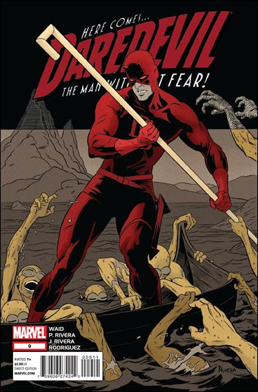 Daredevil (2011) 9-A by Marvel