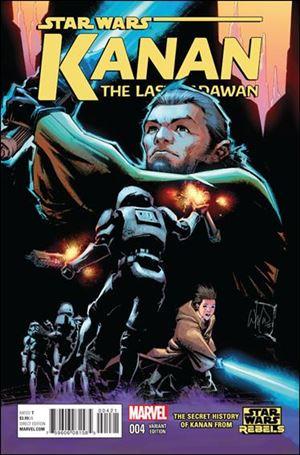 Kanan - The Last Padawan 4-B