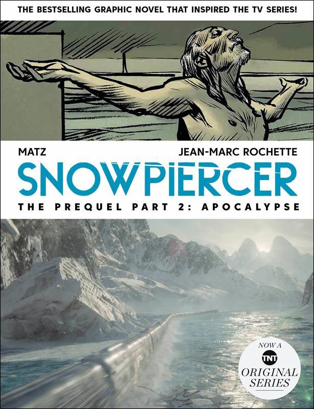 Snowpiercer: The Prequel 2-A by Titan