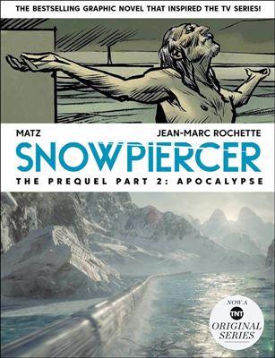Snowpiercer: The Prequel 2-A