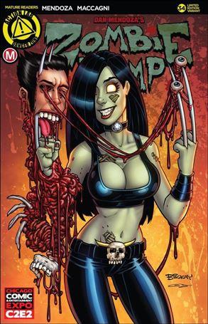 Zombie Tramp 34-G