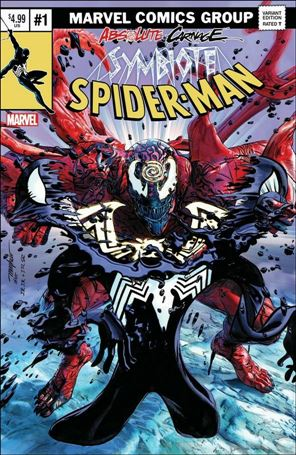 Absolute Carnage: Symbiote Spider-Man 1-E