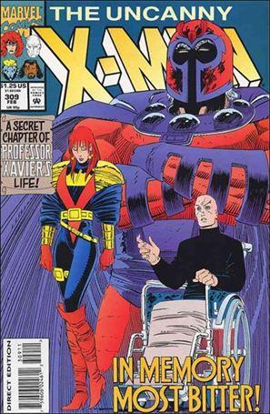 Uncanny X-Men (1981) 309-A