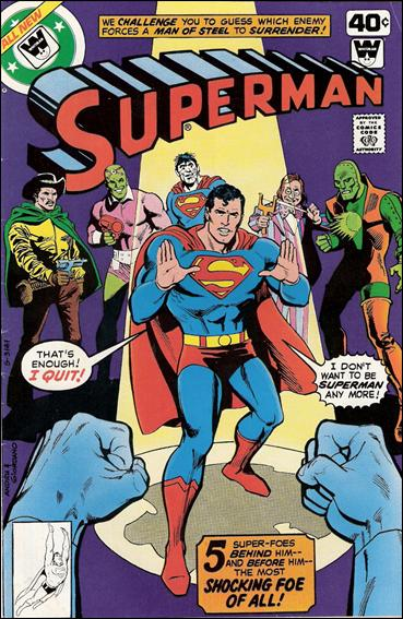 Superman (1939) 337-B by DC