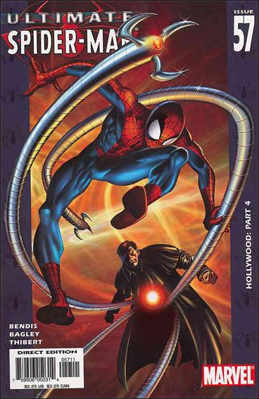 Ultimate Spider-Man (2000) 57-A by Marvel