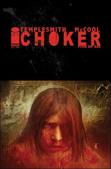 Choker 5-A by Image