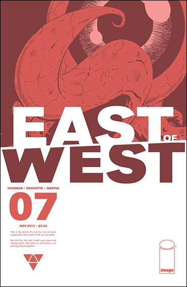 East of West 7-A by Image
