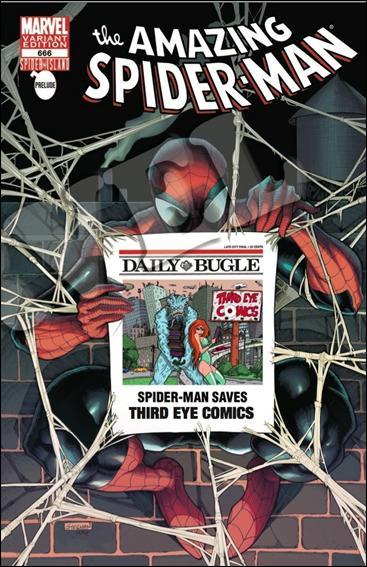 Amazing Spider-Man (1963) 666-PV by Marvel