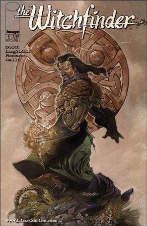 Witchfinder 1-A