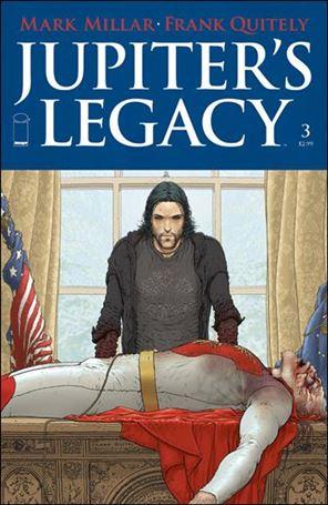 Jupiter's Legacy 3-A