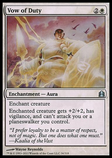 Magic the Gathering: Commander (Base Set)36-A by Wizards of the Coast