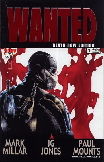 Wanted (2003) 1-H by Top Cow