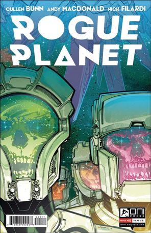 Rogue Planet 3-A