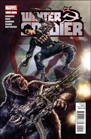 Winter Soldier 5-A