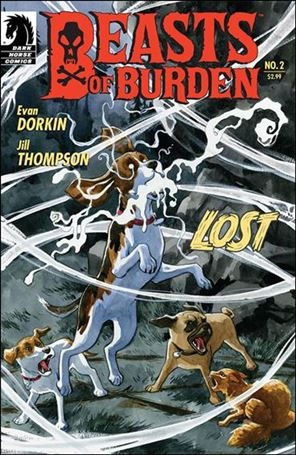 Beasts of Burden 2-A