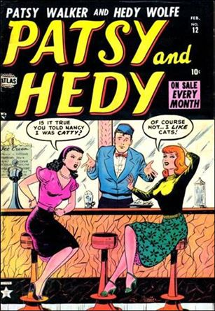 Patsy and Hedy 12-A