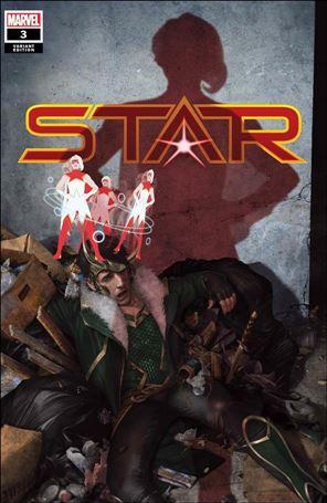 Star (2020) 3-B