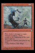 Magic the Gathering: Ice Age (Base Set)185-A