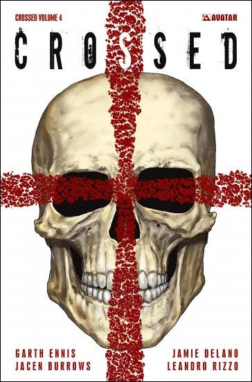 Crossed 4-A by Avatar Press