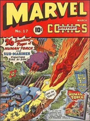 Marvel Mystery Comics (1939) 17-A