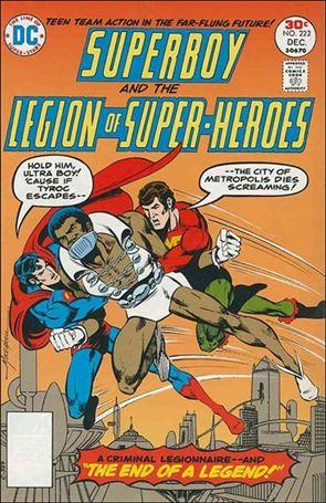 Superboy (1949) 222-A