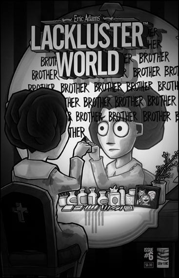 Lackluster World 6-A by Generation Eric Publishing